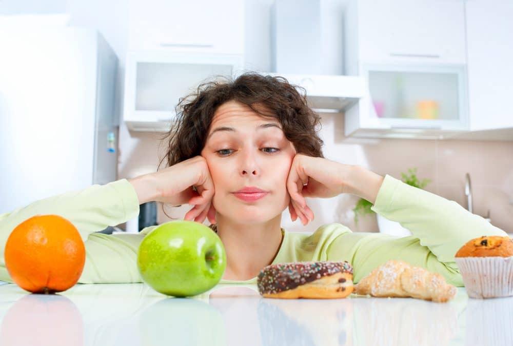 3 gode kostråd, der reducerer symptomer på angst