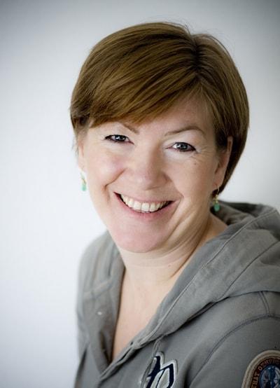 Lise Andersen - Autoriseret psykolog