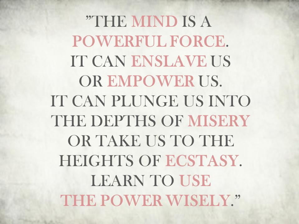 Hop ind i POWER gruppen. Her bliver du stærkere og mere robust i alle livets udfordringer.