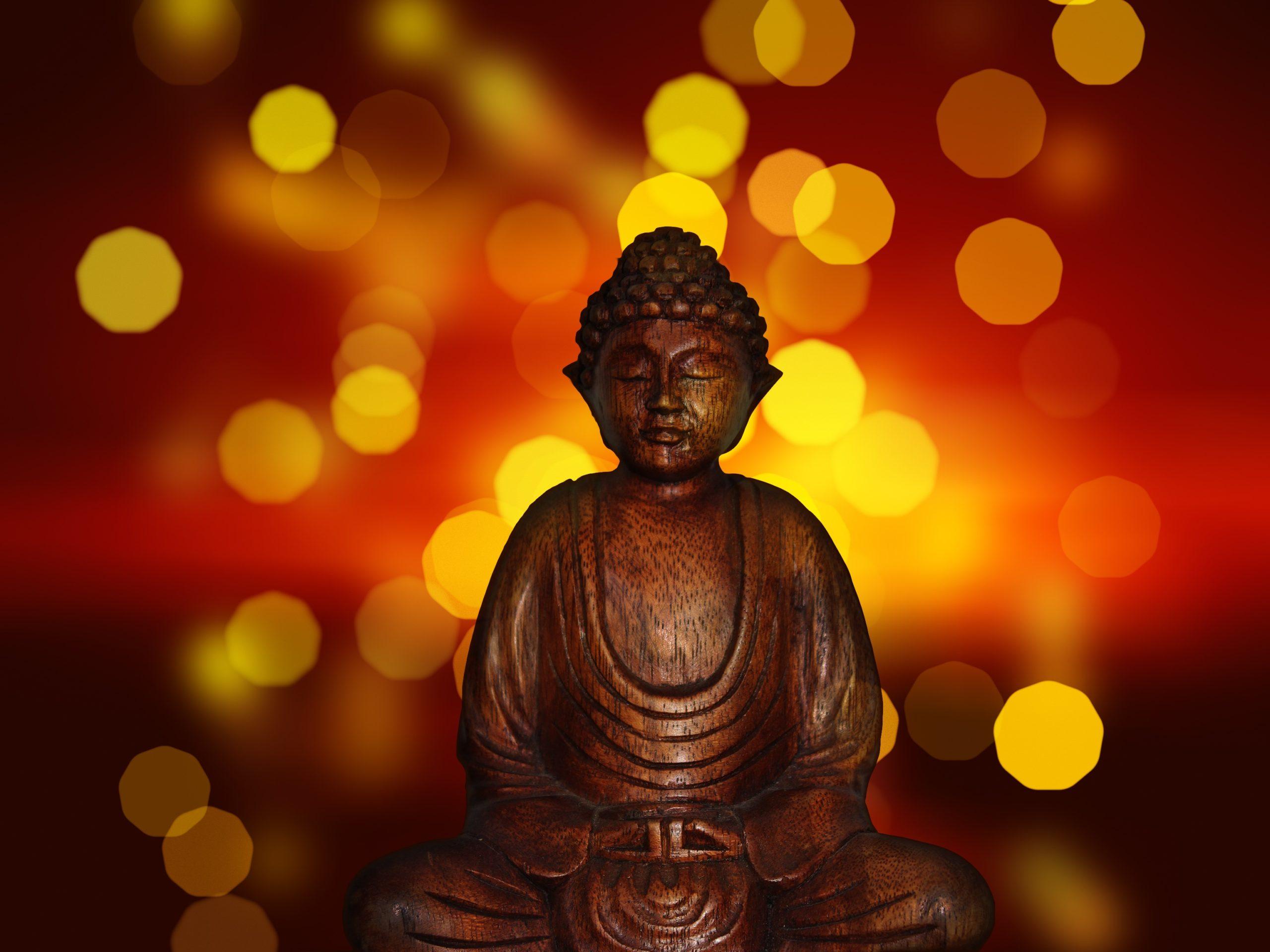 angst og meditation
