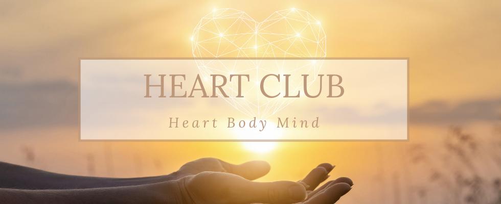 HEART CLUB