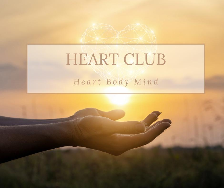Heart Club - VIP