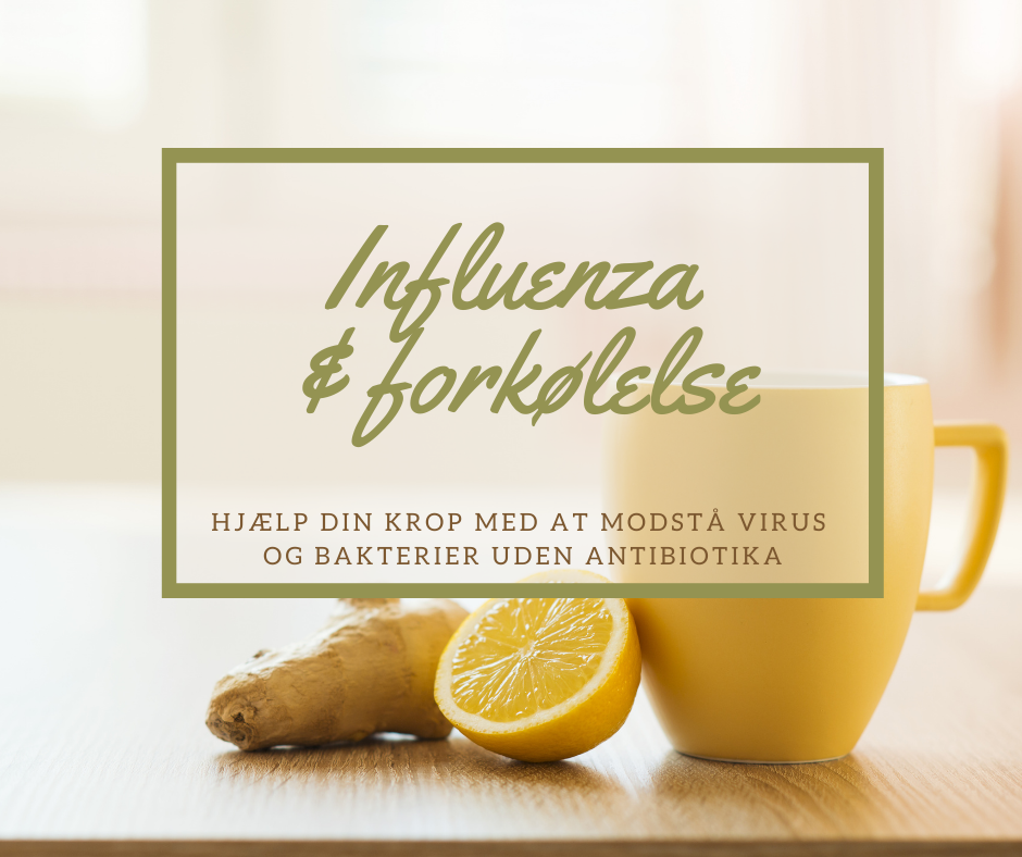 Influenza & Forkølelse